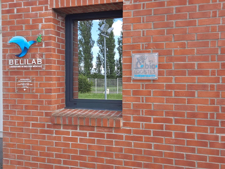 laboratoire belilab bethune